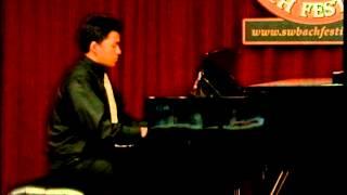 Southwest Bach Festival 2012 Highlights