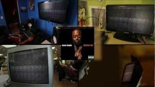 Rick Ross - God Forgives, I Don't Vlog
