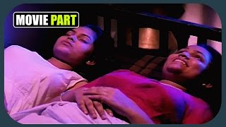 Malayalam movie Chenchayam scene | You are my everything Malu !