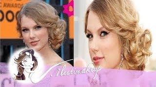 getlinkyoutube.com-Recogido bajo lateral de Taylor Swift - pedido Alejandra