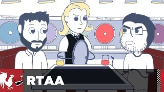 Gus and Geoff Start Some Shit – Rooster Teeth Animated Adventures