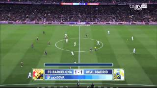 getlinkyoutube.com-ملخص الكلاسيكو برشلونة - ريال مدريد (2-1) 22/3/2015