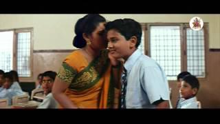 getlinkyoutube.com-A B C D Movie - Surekha Vani, Children Nice Scene