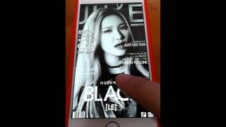 getlinkyoutube.com-[IPhone 6s Live Photo EXID LE]아이폰6s 라이브포토(EXID LE)