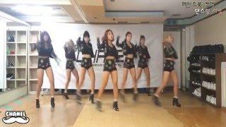 getlinkyoutube.com-[여성댄스팀샤넬] 대디(Daddy) - 싸이(Psy) Cover Dance