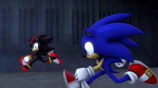 getlinkyoutube.com-[SFM]  - Sonic Adventure 2 - Ark Showdown Recreation