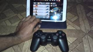getlinkyoutube.com-Play Wechat Speed with Ps3 Controller