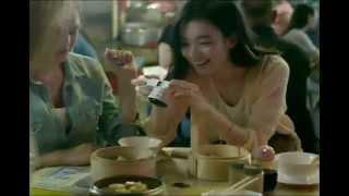 getlinkyoutube.com-Han Hyo Joo Samsung Camera NX1000 CF Full Version