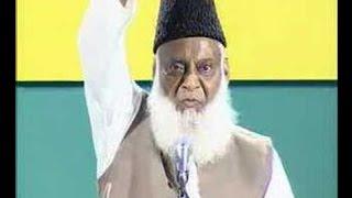 getlinkyoutube.com-Israr Ahmad View Opinion about Milad Un Nabi Sal Allahu Alaihi Wassalam Reply by Farooque Razvi