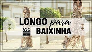 getlinkyoutube.com-Longo para baixinhas-Blog da Lê