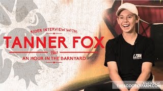 getlinkyoutube.com-Tanner Fox | Interview