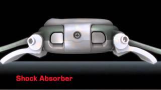 getlinkyoutube.com-Evolution of G-Shock Watch -- Structure