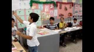 getlinkyoutube.com-لعبة البالون والبطاقات تقديم الأستاذ / محمد خيرو