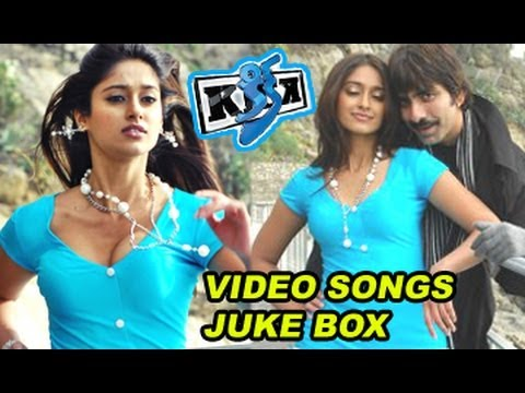 Kick Video Songs Juke Box || Ravi Teja || Ileana