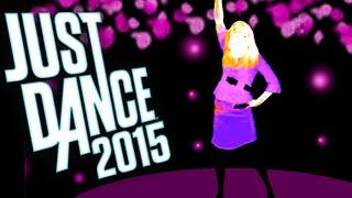 getlinkyoutube.com-Just Dance 2015 - 'Boom Clap' Charli xcx [FANMADE]
