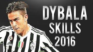 getlinkyoutube.com-Paulo Dybala - The New Fenomeno | 2016 | HD | trickstar