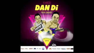 getlinkyoutube.com-T-Vice - Dan Di (Kite Gratè) [Kanaval 2016]
