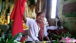 getlinkyoutube.com-ผ้ายันต์ของอาจารย์สุขุม แห่งอุดรมีชัย ประเทศกัมพูชา