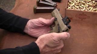 getlinkyoutube.com-FNP- 45 Tactical Suppressed