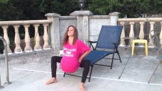 getlinkyoutube.com-Things not to do when you're pregnant