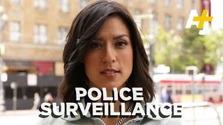 getlinkyoutube.com-Forget NSA Surveillance – Police Are Keeping Tabs On You Too