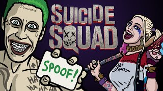 getlinkyoutube.com-Suicide Squad Trailer Spoof - TOON SANDWICH