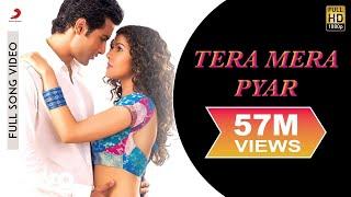 getlinkyoutube.com-Kumar Sanu - Tera Mera Pyar