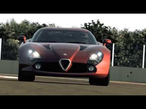 Gran Turismo 6 announcement trailer revealed