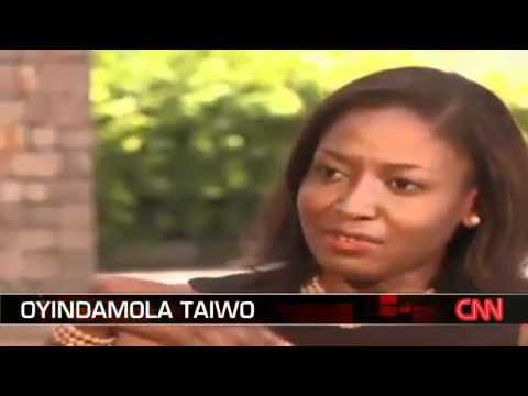 Moving Back to Nigeria- CNN video [AFRICAX5.TV]
