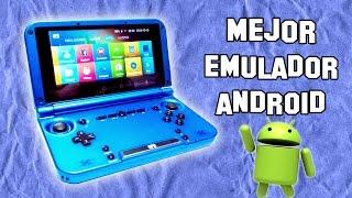 getlinkyoutube.com-✔ El Mejor Emulador Para Android N64 PS PSP NDS MAME DREAMCAST NINTENDO