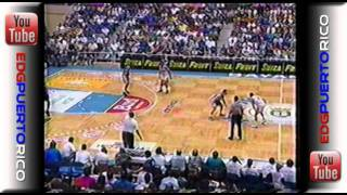 getlinkyoutube.com-1995-Bayamon vs Ponce (15,000 pts George Torres)