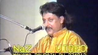 Allah Ditta Lonay Wala - سوھنے رنگ دی ڈاچی -Daachee,Dachi, Sohney rung dee dachee width=