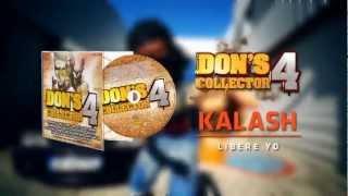 Kalash - Libéré Yo