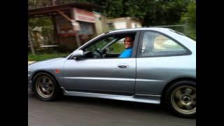 getlinkyoutube.com-Mirage Coupe aka: El Chucky pt.3