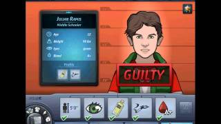 getlinkyoutube.com-Criminal case - Case #18 - Arrest Suspect