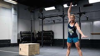Open Workout 17.1 Standards