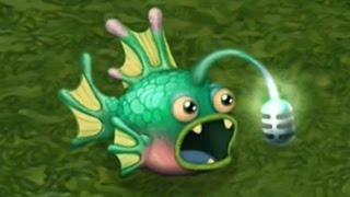 getlinkyoutube.com-My Singing Monsters 2: Dawn of Fire - Phangler Monster