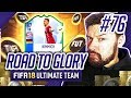 ALREADY SOLD HIM! - #FIFA18 Road to Glory! #76 Ultimate Team