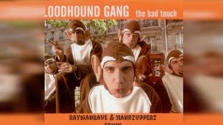 getlinkyoutube.com-Bloodhound Gang - The Bad Touch (RaymanRave & HandzUpperz Bootleg Edit)