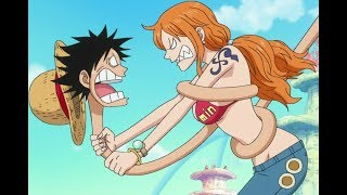 one piece「AMV」- Love me to Death