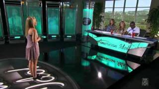 getlinkyoutube.com-American Idol 2011 The best audition of my life