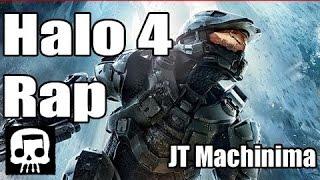 "getlinkyoutube.com-Halo 4 Rap by JT Machinima ""The Reclaimer"""