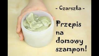 getlinkyoutube.com-Przepis na domowy szampon!! - Czarszka -