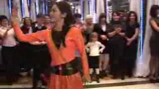 getlinkyoutube.com-Осетинка на аджарской свадьбе