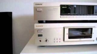 getlinkyoutube.com-Accuphase Amp and Infinity Kappa 9.2