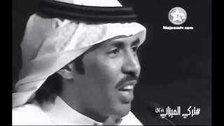 getlinkyoutube.com-شعر حزين للشاعر تركي الميزاني