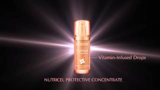 getlinkyoutube.com-Celmonze Nutricel Facial Treatment