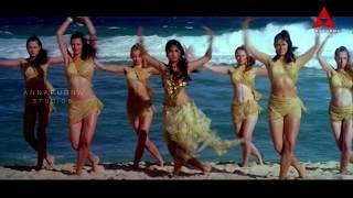getlinkyoutube.com-Chandramuki video song - Nagarjuna, Ayesha Takia,  Anushka Shetty