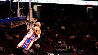 getlinkyoutube.com-Greatest Dunker Ever (Vince Carter Tribute) NBA
