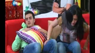 getlinkyoutube.com-رافاييل و حنان و يهاب و دينا عاملو جو قبل صوشل ميد